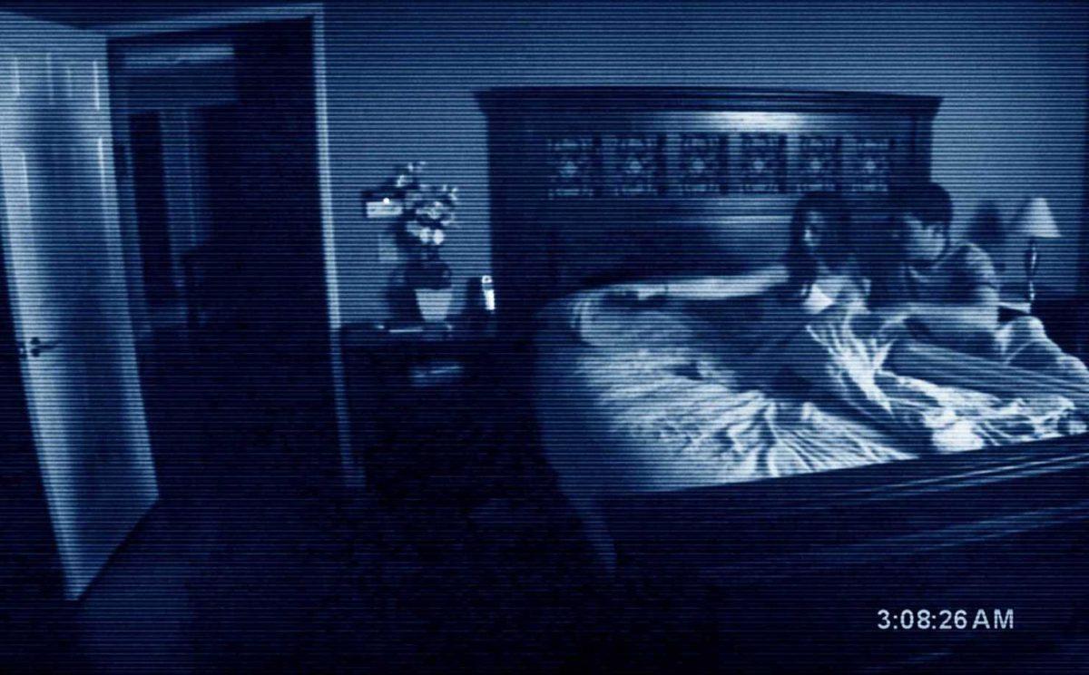 Paranormal Activiti