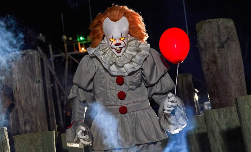 Bring the New Pennywise into Your Home With Spirit