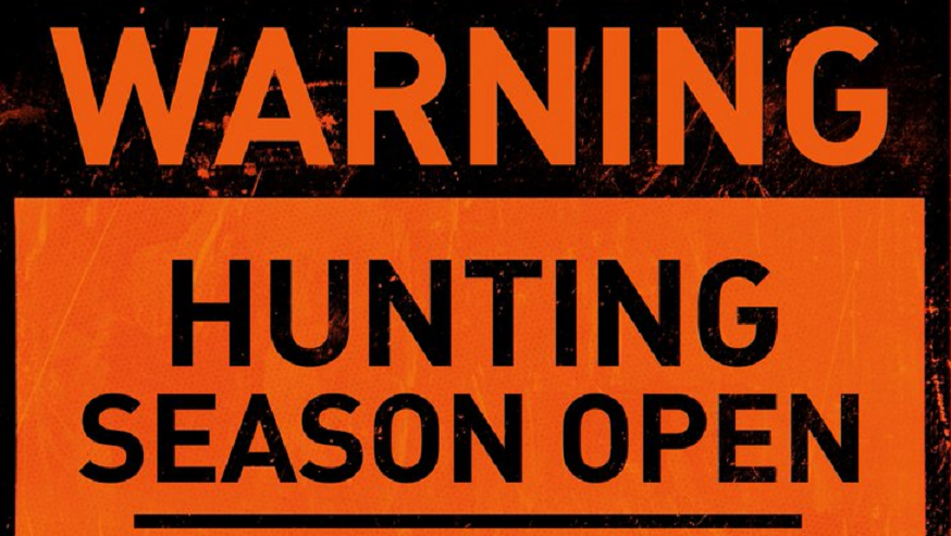 While 'The Hunt' Trailer Plays in Theaters, Here's a Teaser