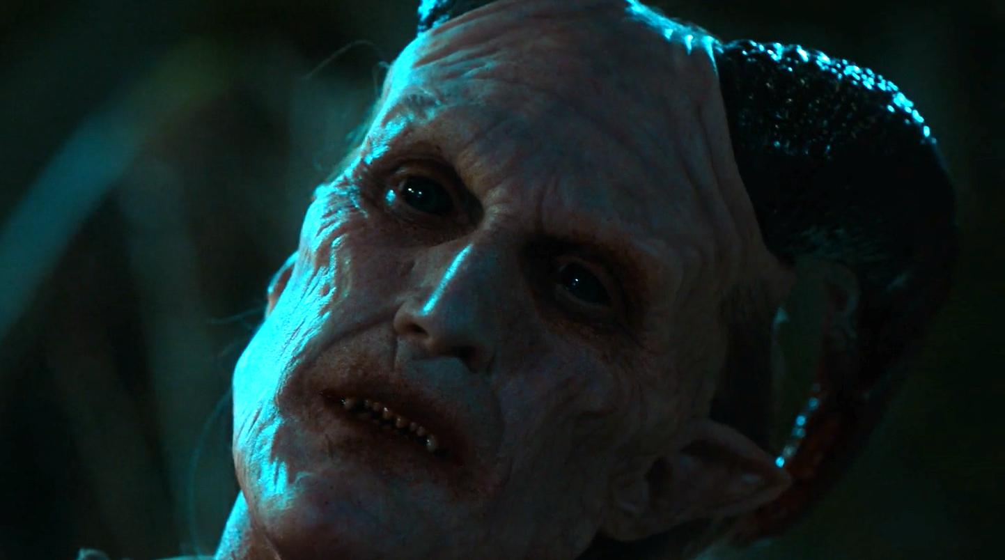 [Trailer] Tricia Helfer is Dracula in the Fourth Season of ...