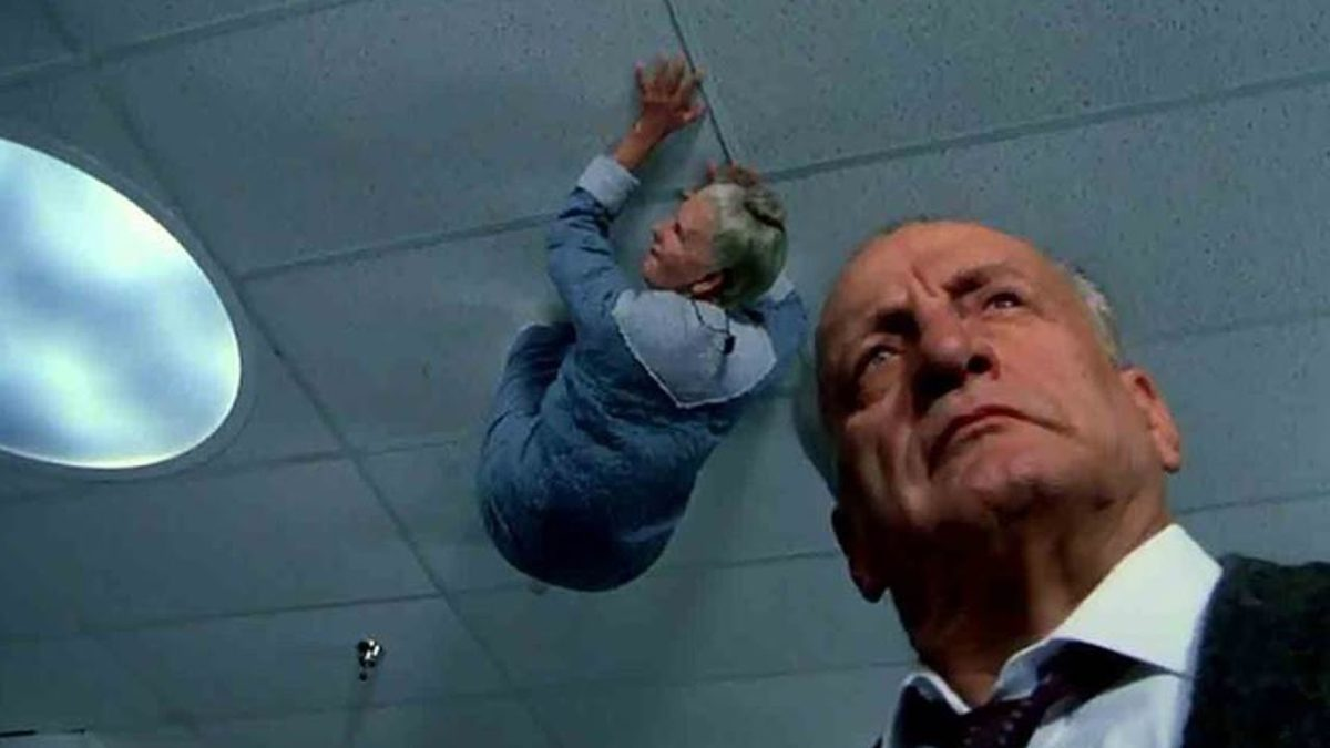 Nearly 30 Years Later, Masterpiece 'The Exorcist III' is Finally Getting  Its Due - Bloody Disgusting
