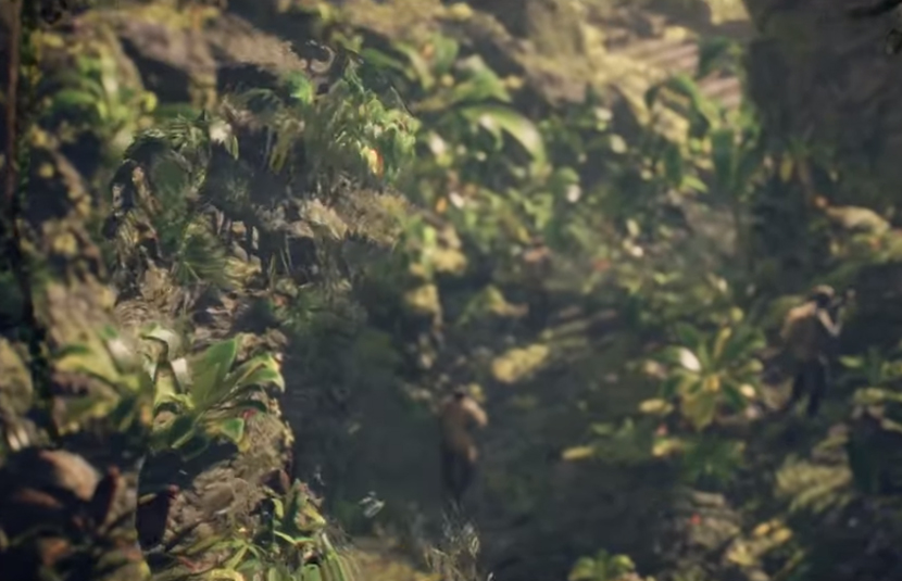 New 'Predator: Hunting Grounds' Video Shows More Gameplay