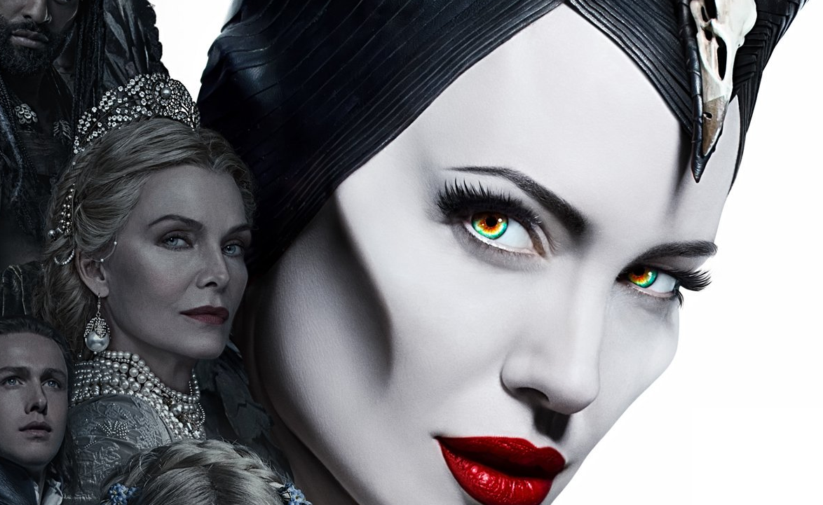 Angelina Jolie And Michelle Pfeiffer Collide On The New