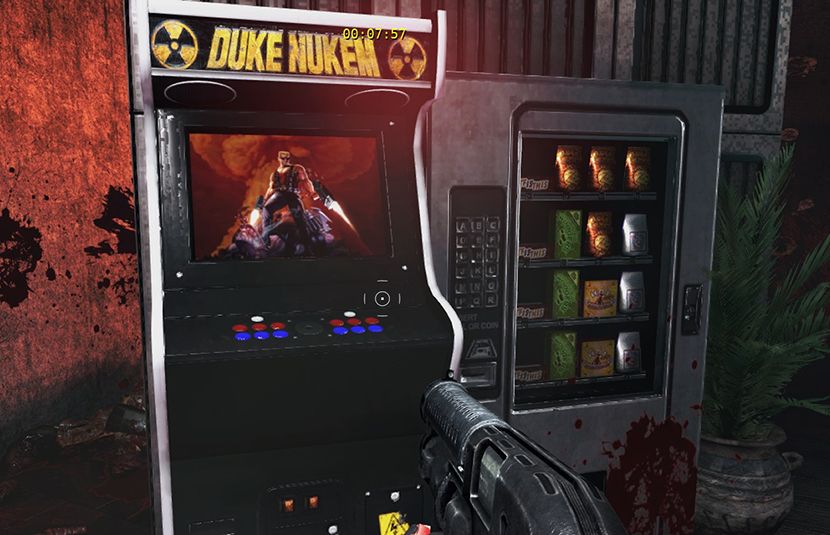 Картинки по запросу Serious Duke 3D | Trailer