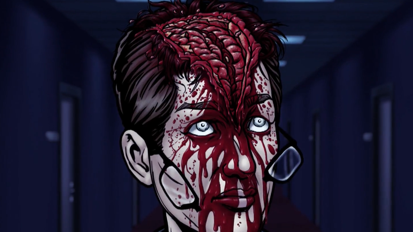 Trailer] Animated Horror Film 'To Your Last Death' Loads Up