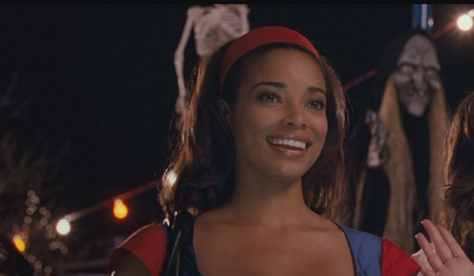 Trick 'r Treat' Star Rochelle Aytes Joins the Cast of