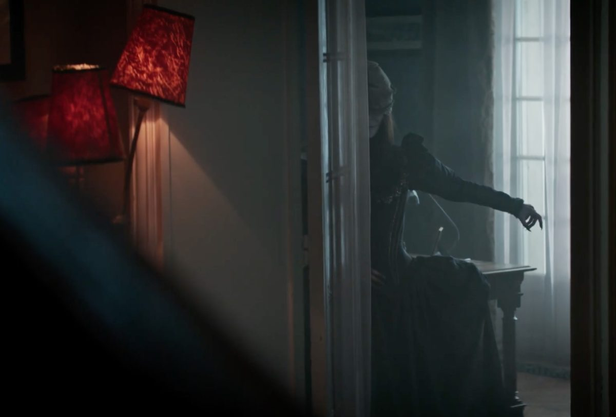 Marianne Is Netflix S Most Terrifying Original Horror