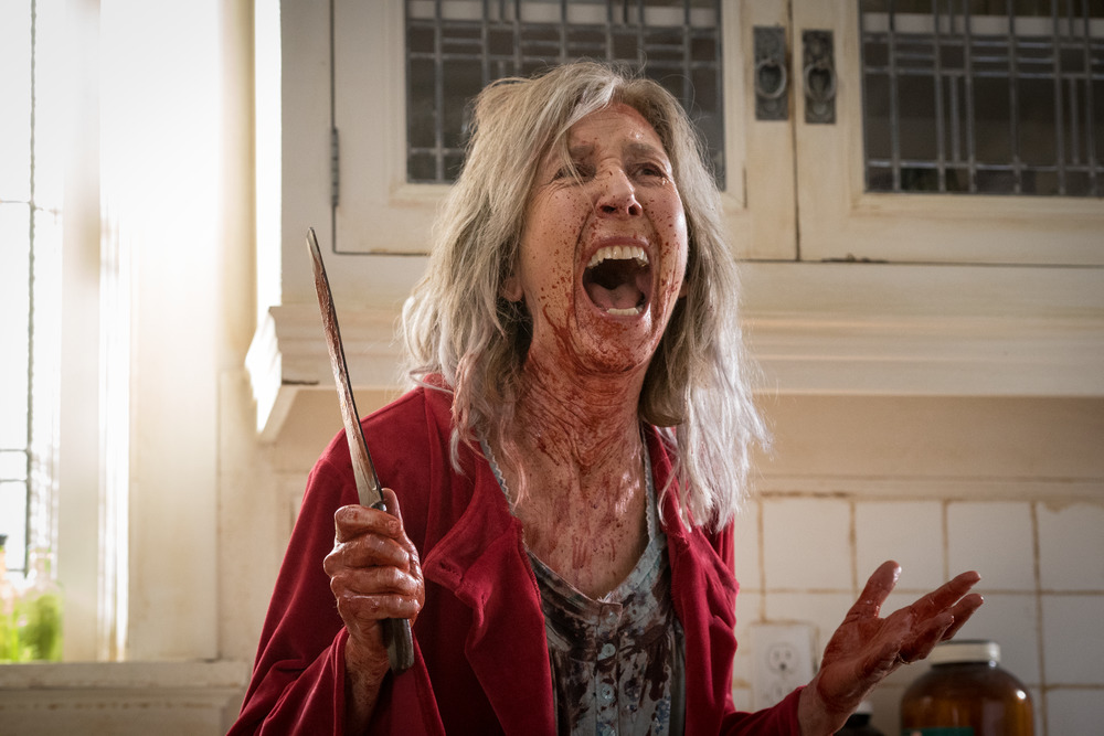 Kids Torment a Witch in 'The Call', Starring Tobin Bell and Lin Shaye! - Bloody Disgusting