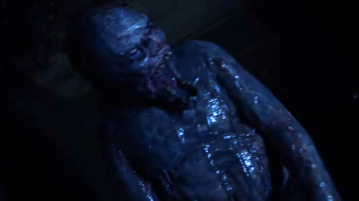 """Brand New Trailer for Shudder's """"Creepshow"""" Highlights Monsters, Mutants and a Lot of Blood - Bloody Disgusting"""