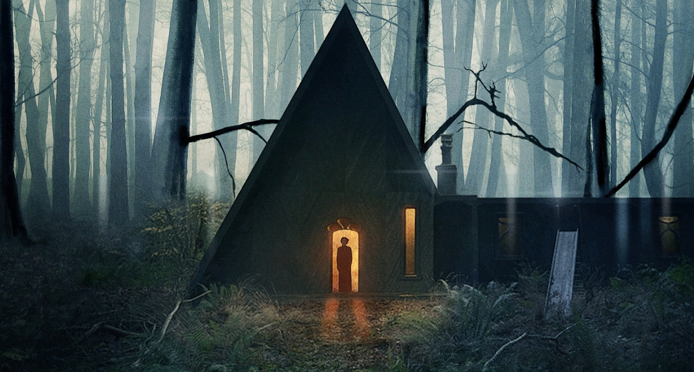 Gretel & Hansel' Poster Promises a GRIM Fairy Tale Next Year; Trailer  Arriving Tomorrow - Bloody Disgusting