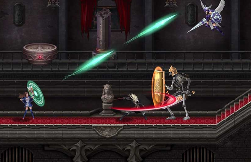 TGS 2019] Konami Returns to 'Castlevania' Franchise With New