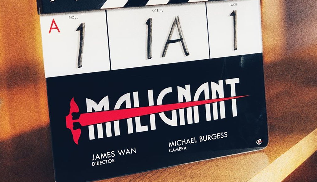 Image result for james wan malignant