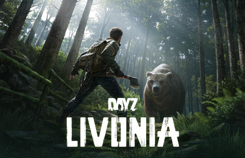 New Map Coming Soon to 'DayZ' in Livonia - Bloody Disgusting Dayz Maps on