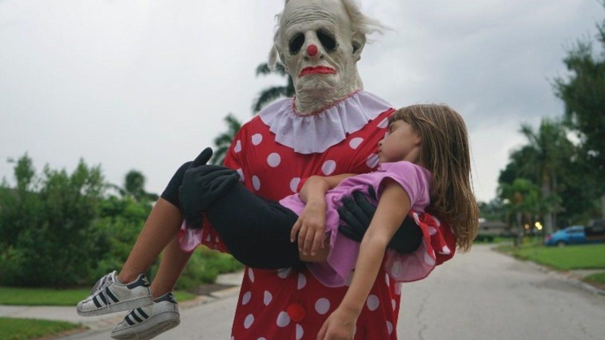 Fantastic Fest Review Documentary Wrinkles The Clown -2620