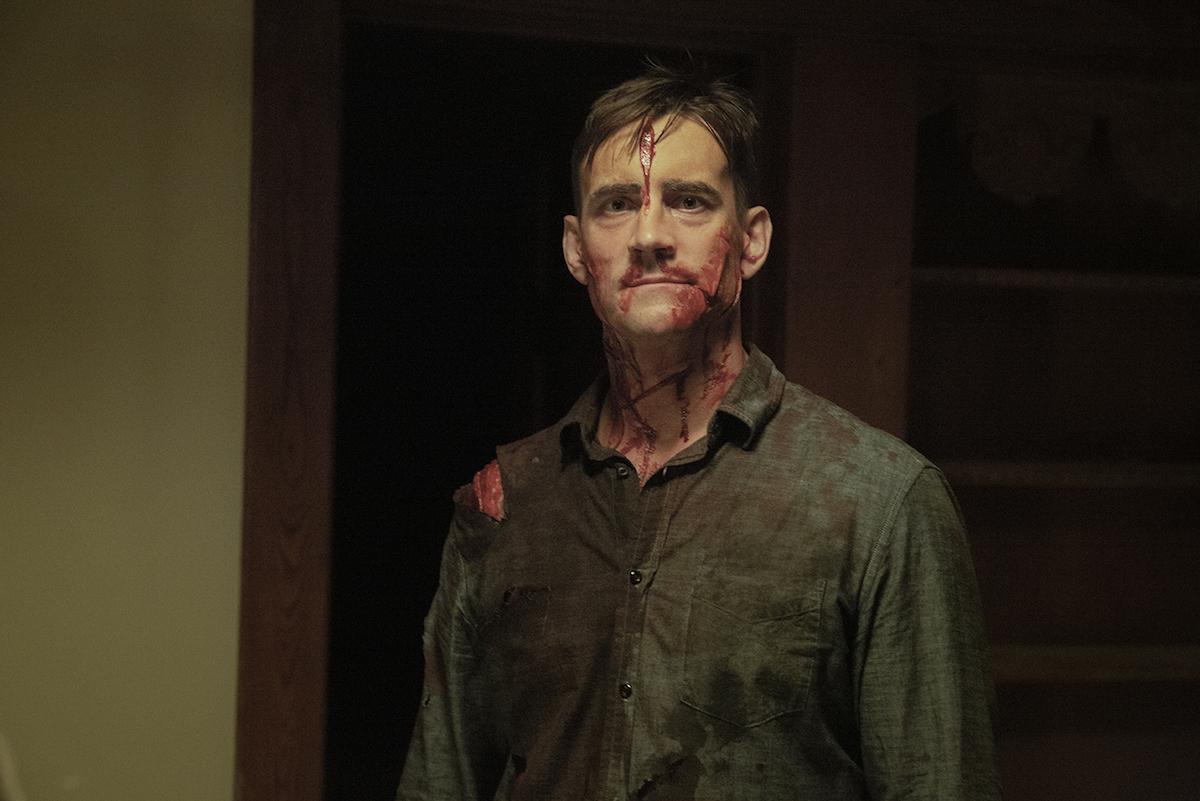 Director Travis Stevens Wraps Filming