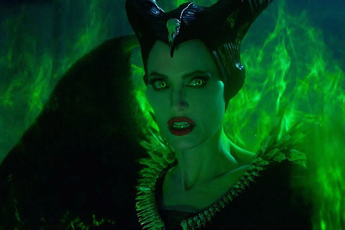 Maleficent Mistress Of Evil Is More Inane Than Enchanting