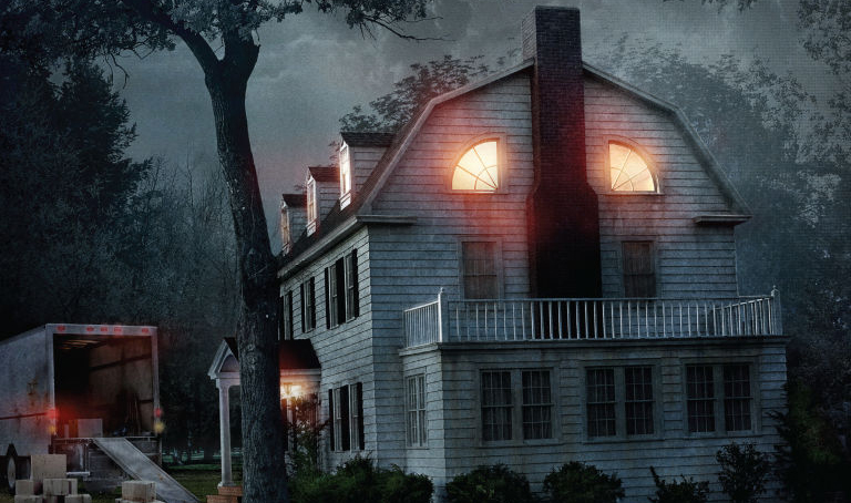 Travel Channel Announces Ghostober Schedule Including Amityville Horror And Exorcist Specials Bloody Disgusting