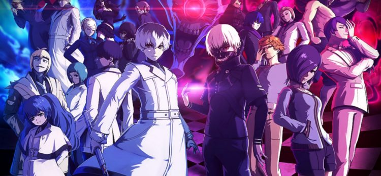 tokyo ghoul re call to exist steam