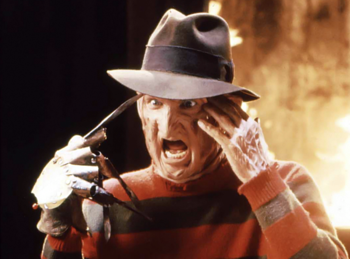 Interview Mike Flanagan Is Dying To Pitch His Killer Idea For A Nightmare On Elm Street Bloody Disgusting