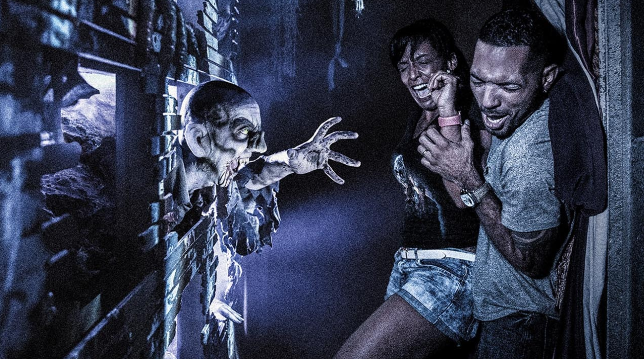 Halloween Horror Nights Annual Pass Dates 2020 Dates Already Announced for Halloween Horror Nights 2020!   Bloody