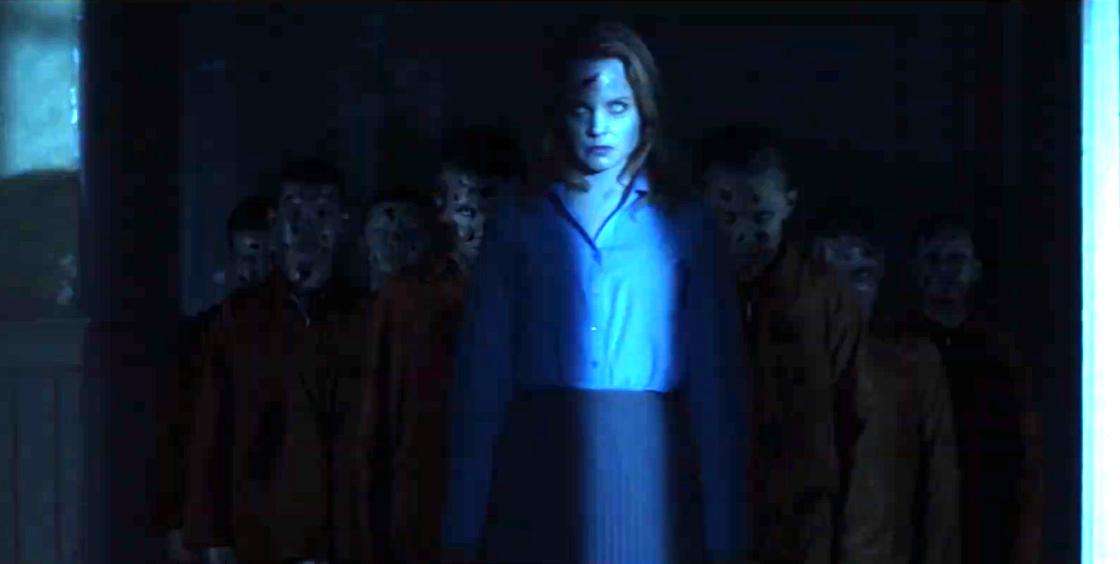 Movie  Apparition @KoolGadgetz.com