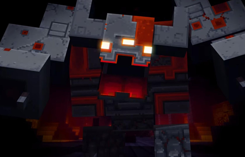 Minecraft Dungeons Launches April 2020 Bloody Disgusting