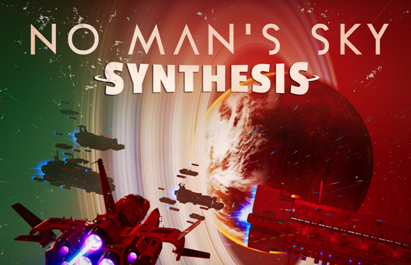 No Mans Sky Review 2020.No Man S Sky Receiving Huge Synthesis Update Today Bloody