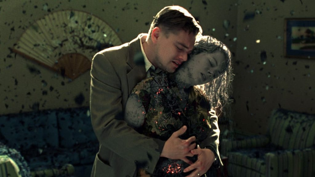Image result for Shutter Island movie
