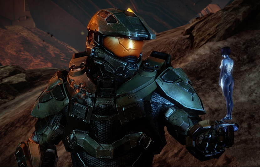 Halo The Master Chief Collection Smashes Two Million