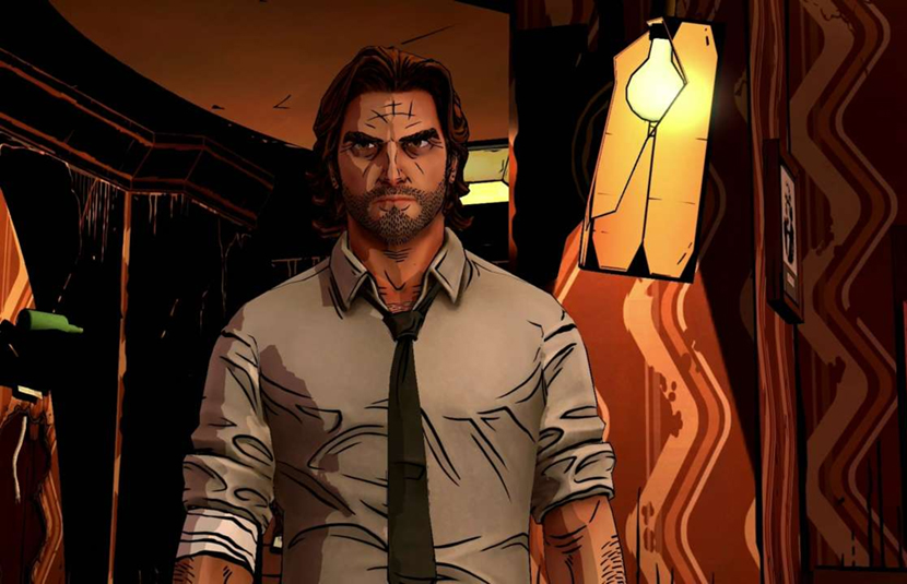 Development On The Wolf Among Us 2 Starting From Scratch With New Technology Says Lcg Entertainment Bloody Disgusting