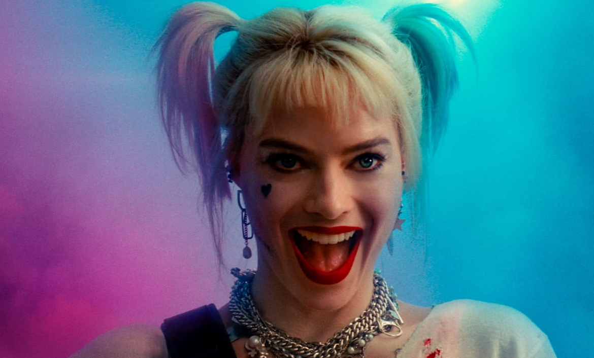 New Imax Poster Assembles Harley Quinn And The Birds Of Prey Bloody Disgusting