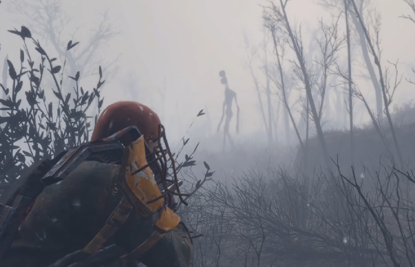Silent Hill Comes To Fallout 4 With Spooky New Mod Bloody