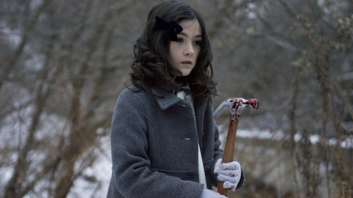 Image result for orphan 2009
