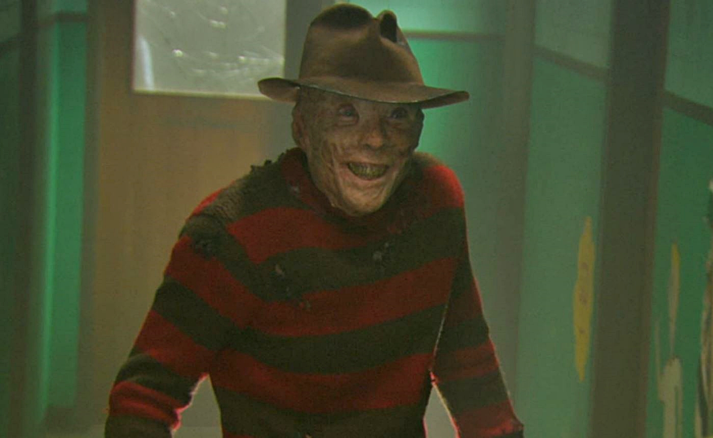 Netflix] 'Nightmare on Elm Street' Remake is Now Streaming ...
