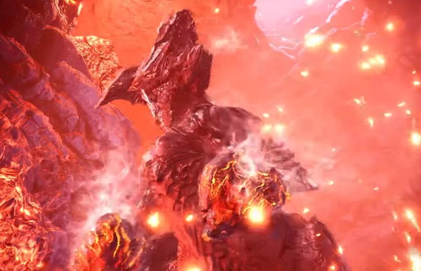 Monster Hunter World Iceborne Update Brings New Monsters