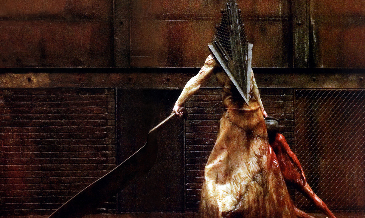 Christophe Gans Says He S Working On New Silent Hill And Fatal Frame Movies Bloody Disgusting