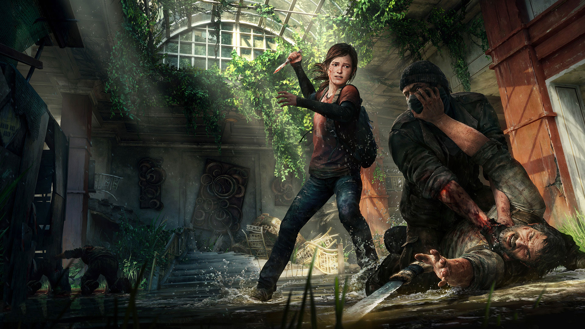 Naughty Dog Renames its Annual 'Outbreak Day' to 'Last of Us Day', and Promises 'Exciting Things' Are Planned For it