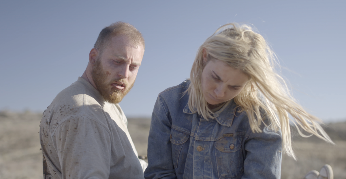 Outback' Is a Survival Thriller Based on an Urban Legend [Trailer ...