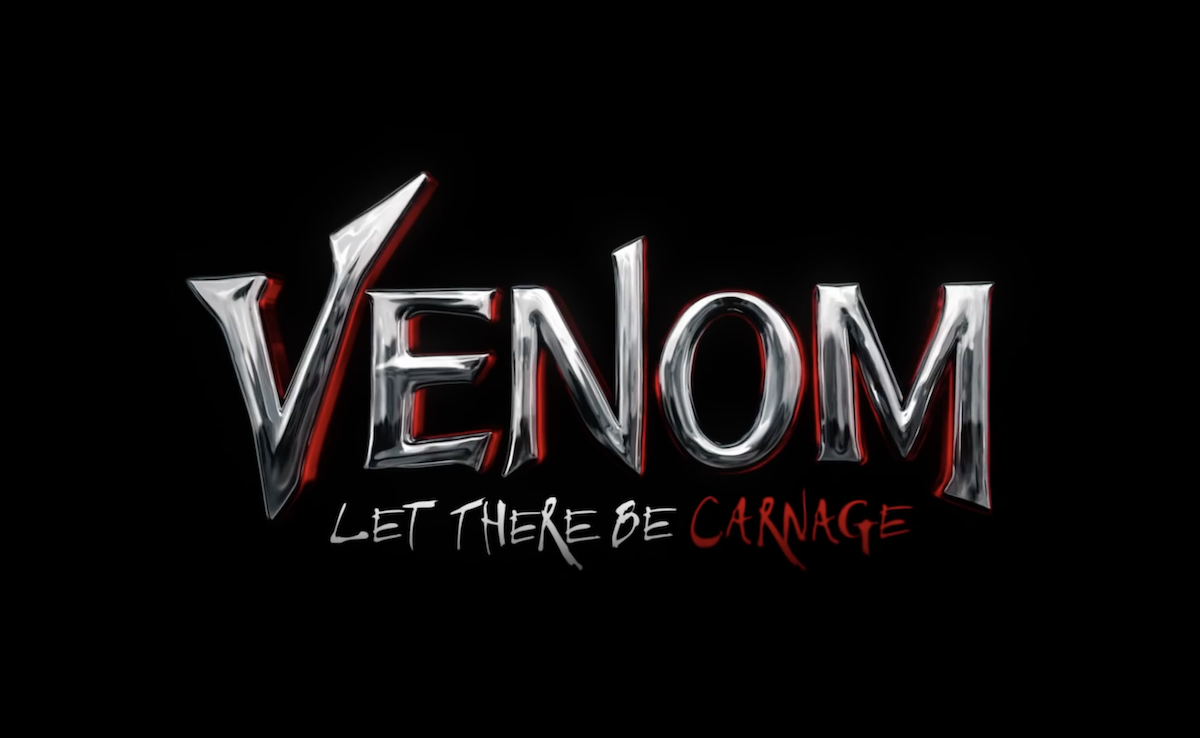 Venom: Let There Be Carnage' Title Card Revealed in Teaser Video! - Bloody  Disgusting