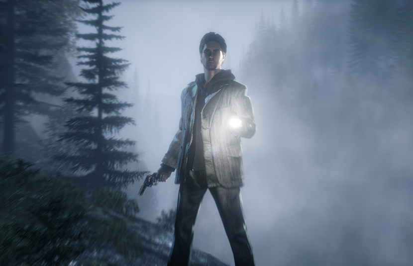 Remedy Kicks Off 10 Years of 'Alan Wake' This Thursday - Bloody ...