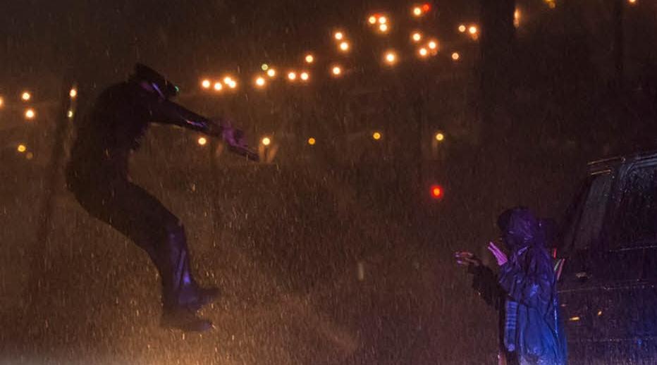 Halloween 2020 Trailer May 19 Trailer] Mary J. Blige Stars in Paramount's Supernatural Horror