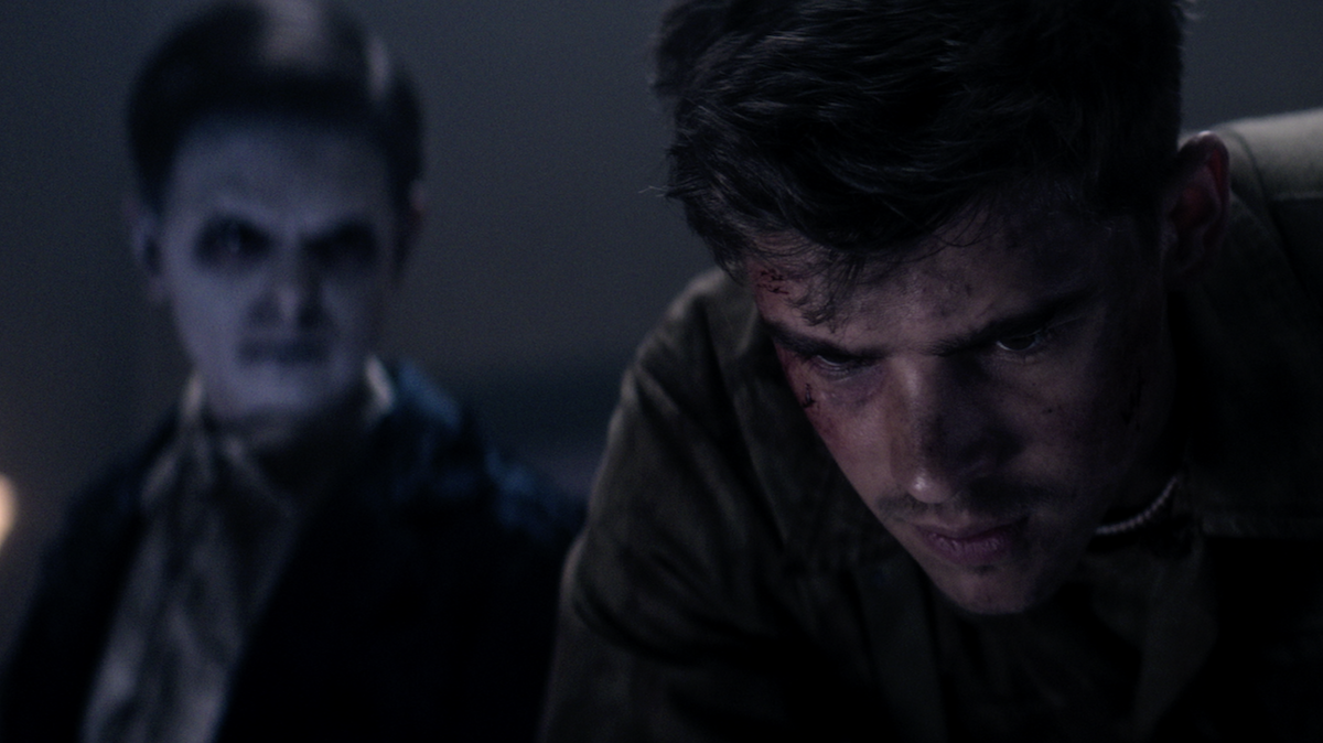 Exclusive 'Ghosts of War' Clip Has a Nasty Nightmare [Video ...