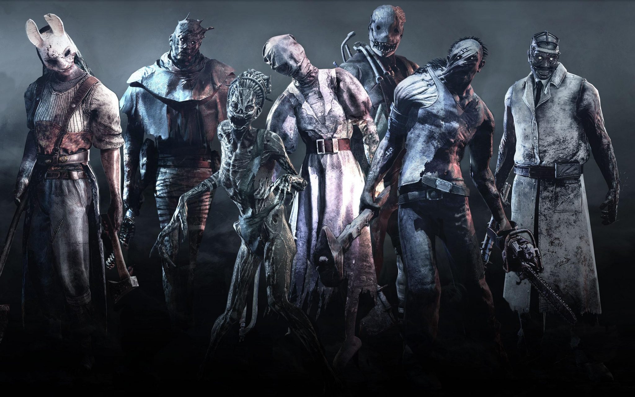 Examining the Enduring Appeal of Multiplayer Slasher Game 'Dead By Daylight' - Bloody Disgusting