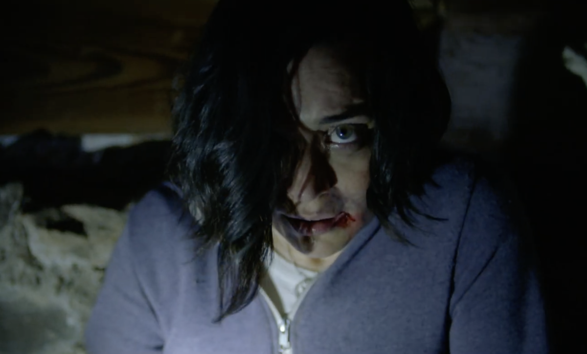 Alone' Trailer: A Kidnapped Woman Must Fight for Her Life [Video] - Bloody  Disgusting