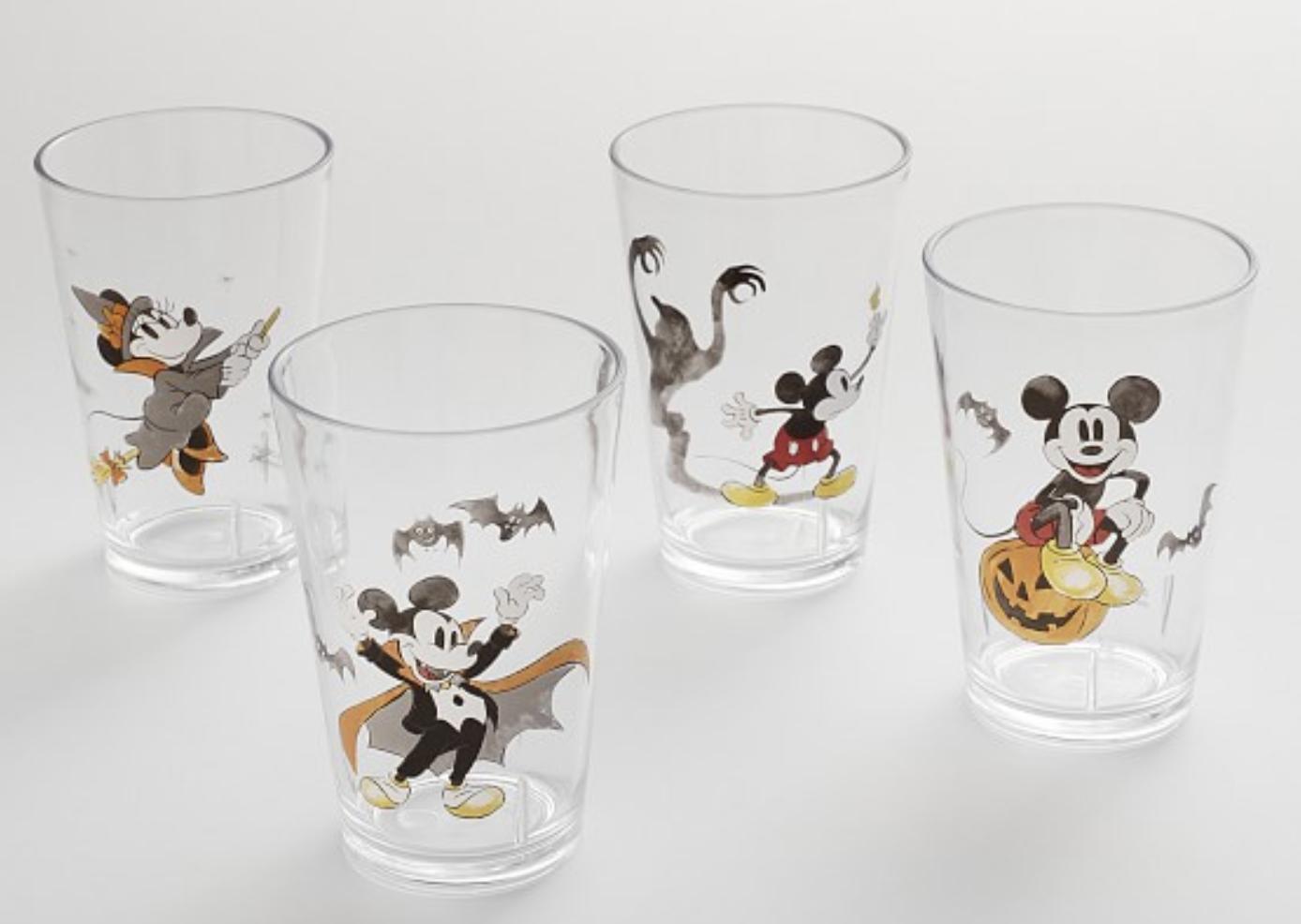 Halloween 2020 Pint Glass Amc Pottery Barn Kids Launches Halloween Themed Disney Collection