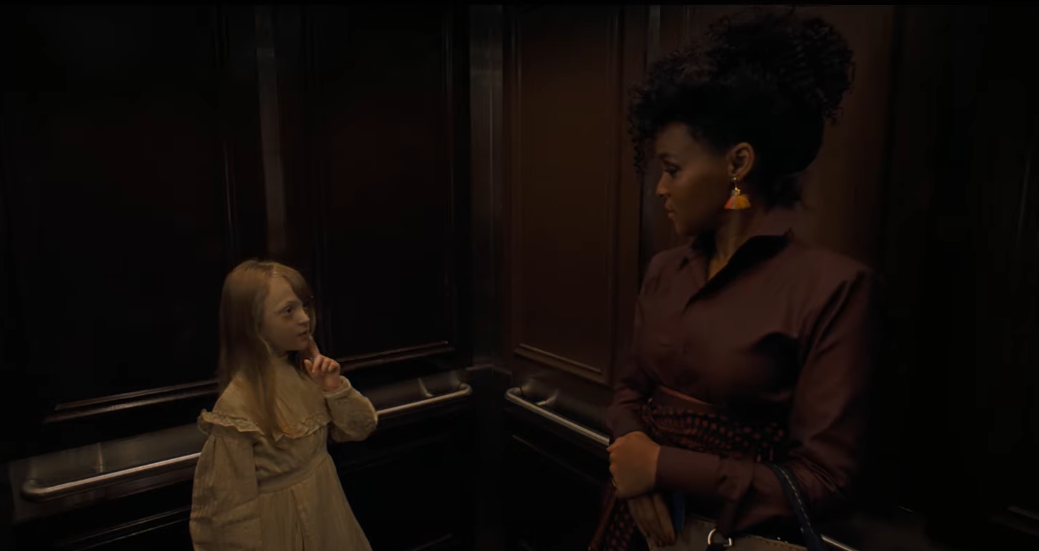 New 'Antebellum' Clip Goes On a Foreboding Elevator Ride - Bloody Disgusting