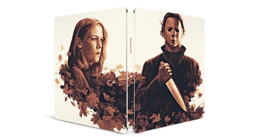 Halloween Steelbook Blu Ray 2020 John Carpenter's 'Halloween' Getting a Best Buy Exclusive 4K Ultra