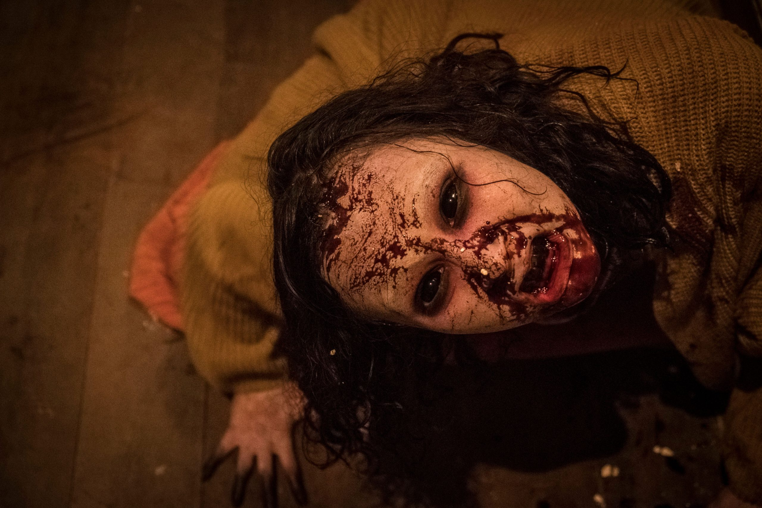Halloween 2020 Clancy Brown Shudder Announces 61 Day Halloween Programming Block With Eight