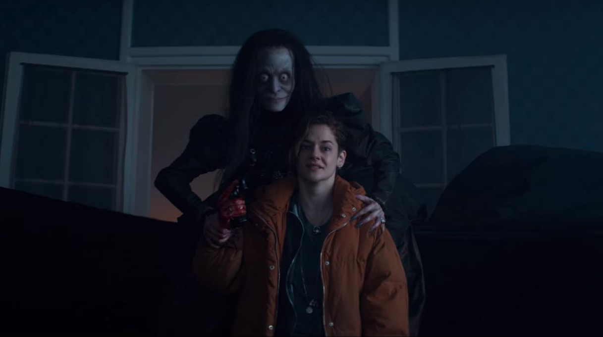 """Marianne"""" Creator Samuel Bodin On What He Had Planned for Season 2 of  Netflix's Series [Phantom Limbs] - Bloody Disgusting"""