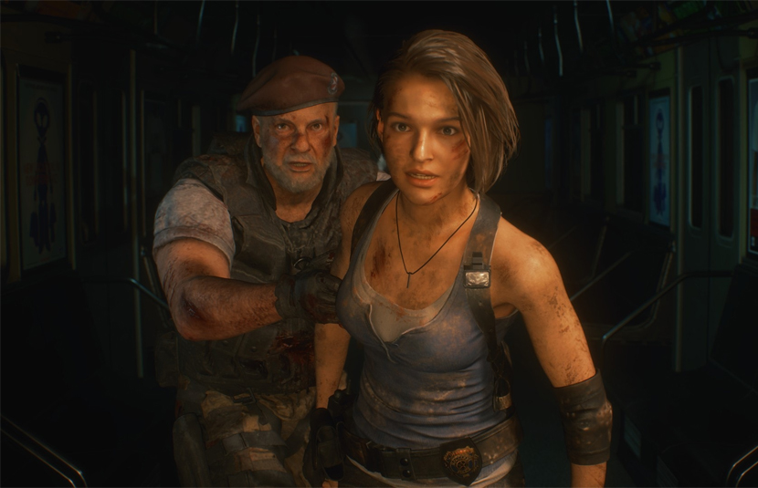 Resident Evil 3 Remake Sells 2 7 Million In First Three Months